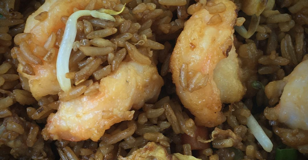 This Is Houston: Imperial Garden Chinese Cuisine