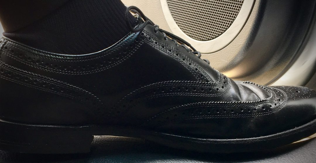 The Case for Florsheim