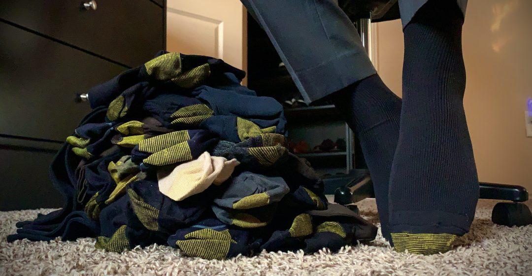 Gold Toe Socks: A Case Study
